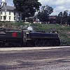 Canadian National Steam Locomotive Number 6060