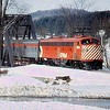 3/23/1974 - CP fan trip at Inwood,VT