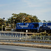 Conrail in Worcester