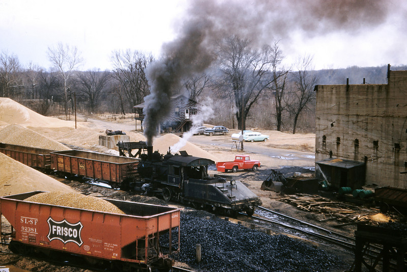 INOR 10 - Dec 30 1957 - Indiana Northern - 0 4 0 No 4 MO