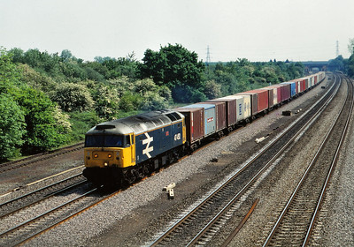 1980 Rail Scans - Vol 2