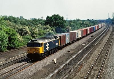 1980 Rail Scans - Vol 2