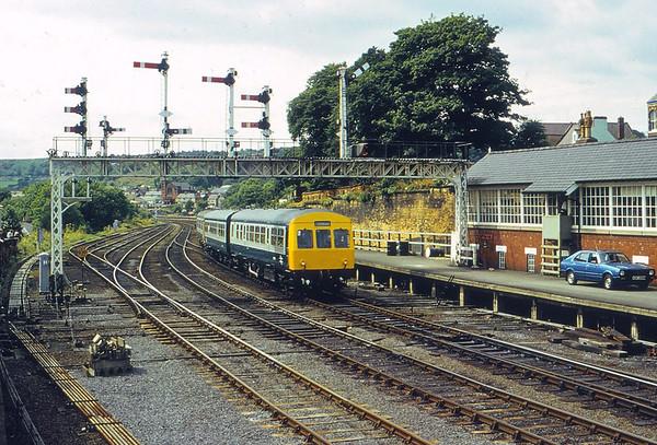 1980's Rail Scans - Vol 4
