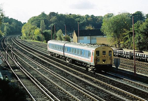 1980s Rail Scans - Vol 6