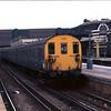 4-EPB 5309 at London Bridge<br /> 1980