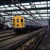 2 EPB 6247 stands inside Stewarts Lane depot