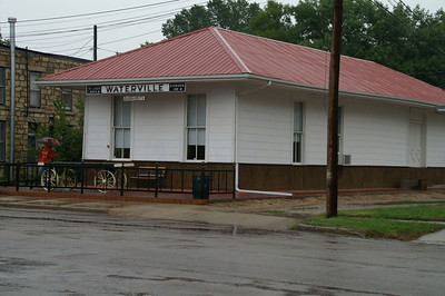Waterville - Marshall County, Kansas
