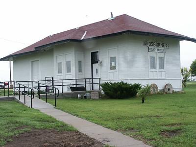 Osborne, Kansas