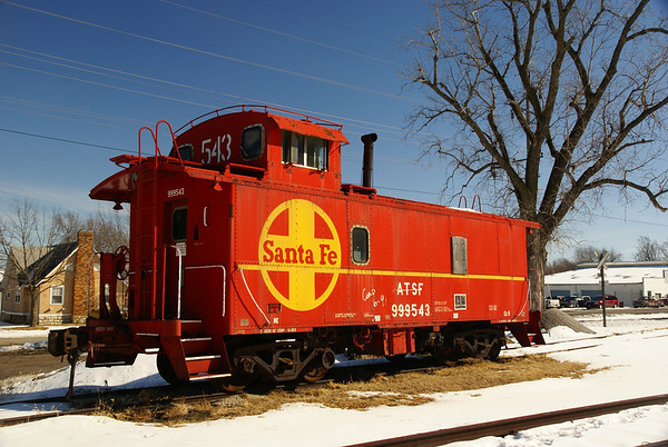 Belton, Grandview & Kansas City Railroad