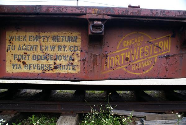 Hub City Heritage Railway Museum