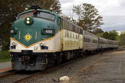 Maine Eastern Railroad