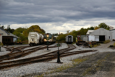 Maine Eastern Railroad