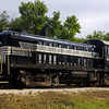 Ex New York Central # 8255 can be found a long ways from home in Baldwin City, KS on the Midland Railway.