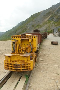 Independence Mine, Alaska