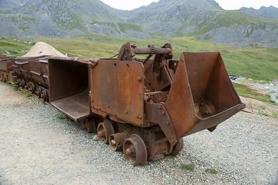 Independence Mine, Alaska