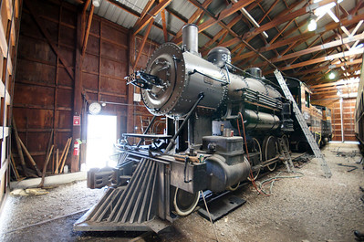 Northern Pacific #328