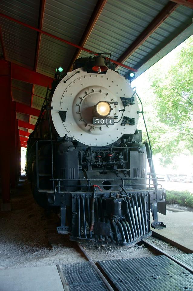 Missouri Transportation Museum