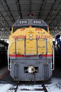 UP 6916 Ogden, UT
