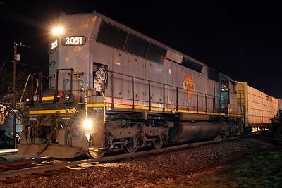 PNWR 3051