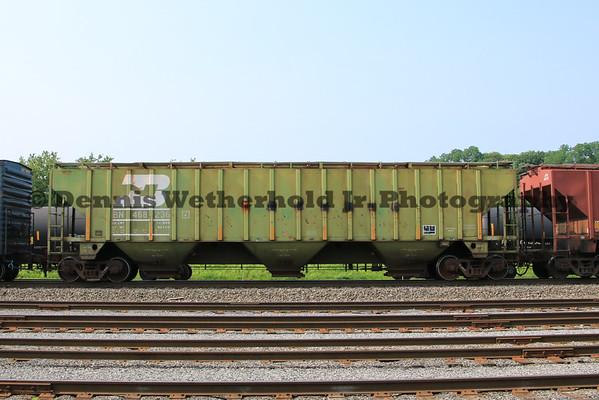 Railroad Rolling Stock