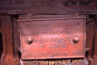 Bolster Builders Plate