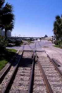 Galveston, TX (near Pier 22)