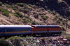 Royal Gorge Scenic Railway