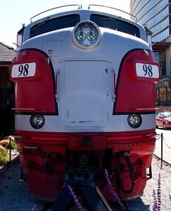 Branson Scenic Railroad
