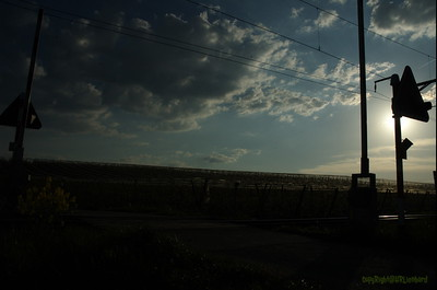 Vufflens RXCrossing Sunset_73