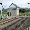 Cheltenham Race Course Signal Box  05 10 13