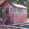 Buckfastleigh South Signal Box  23 05 07