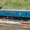 E50599 - Wirksworth, Ecclesbourne Valley Rly - 17 Apr 2011