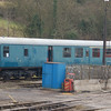 W51073 - Ecclesbourne Valley Railway - 3 March 2013