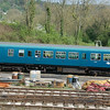 M51188 - Wirksworth, Ecclesbourne Valley Rly - 17 Apr 2011