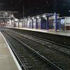 66011 2324/6B08 Toton-Radlett Jct passing Harpenden   16/01/16.