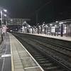47237 tnt 47760 2319/5z47 Kettering-Southall ecs passes Harpenden  01/04/17