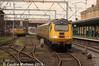 New Measurement Train, Carlisle, 29th January 2014