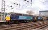 57011, 57007, Carlisle,29th  January 2014
