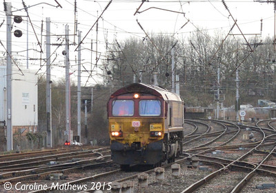 66090, 0C76,Carlisle, 12th January 2015