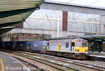 92005, Carlisle 5th January 2015