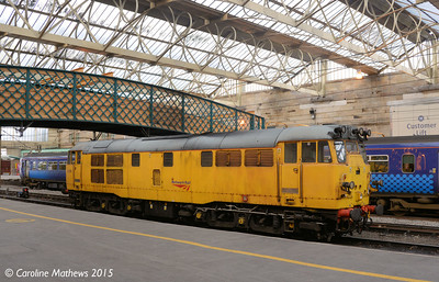 31285, Carlisle, 12th January 2015