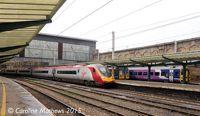 390153, 5Z05, Carlisle, 11th January 2015