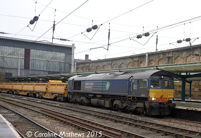 66302, Carlisle 5th January 2015