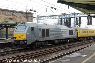 67012, 1Q13, Carlisle, 12th January 2015