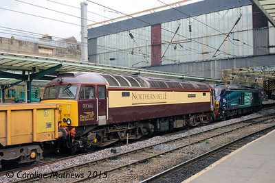 57312, Carlisle, 27th February 2015