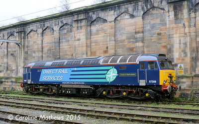57308, Carlisle, 11th January 2015