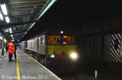 66431, Carlisle 2nd January 2015