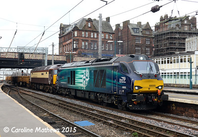 68005, Carlisle, 27th February 2015