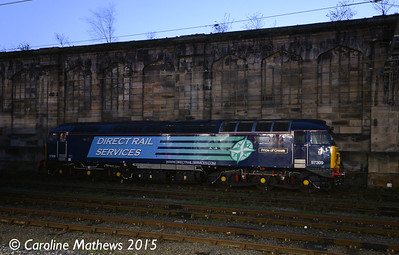 57009, Carlisle 2nd January 2015
