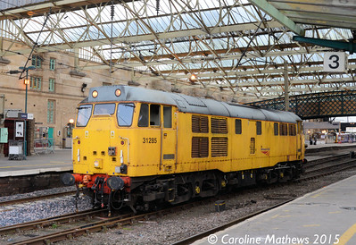 31285, 0Z67, Carlisle, 12th January 2015